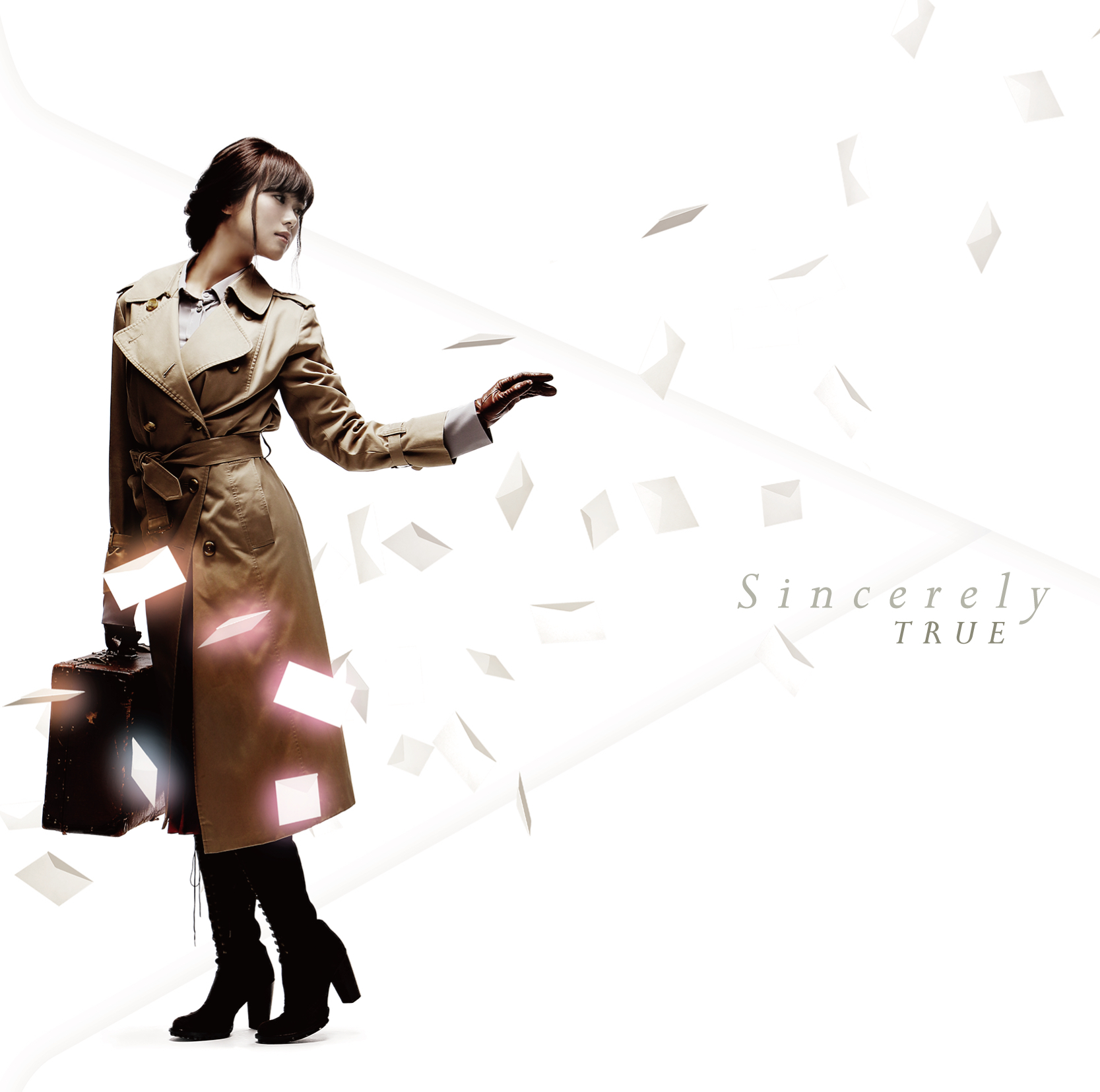 Sincerely アーティスト盤INDEX