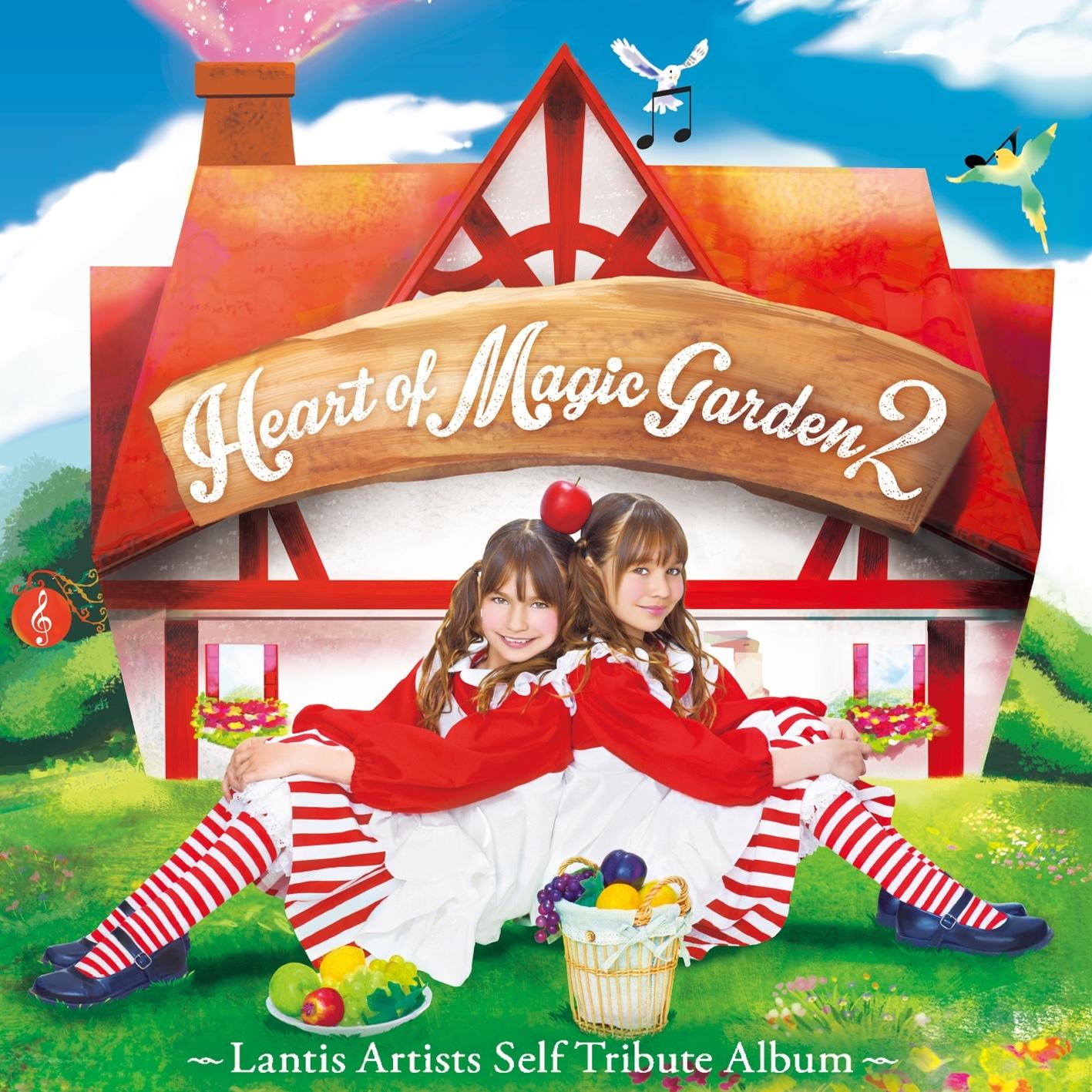 Heart of Magic Garden2